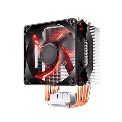 خنک کننده پردازنده کولر مستر مدل Hyper H410R