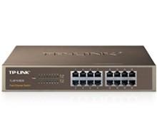 سوئیچ TP-LINK TL-SF1016DS 16-Port 10/100Mbps Switch