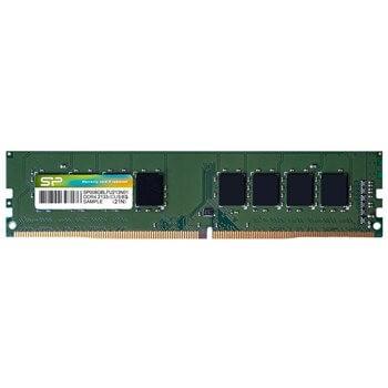 رم Silicon Power Desktop DDR4 2133MHz CL15 RAM - 4GB