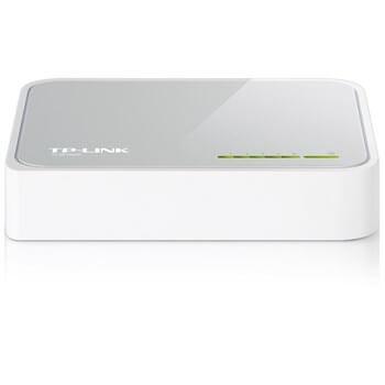 سوییچ TP-LINK TL-SF1005D 5-Port 10/100Mbps Desktop Switch